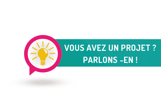 Projet internet - Contact